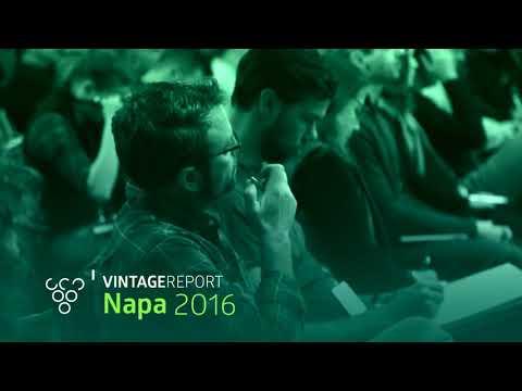 2016 Napa Vintage Report