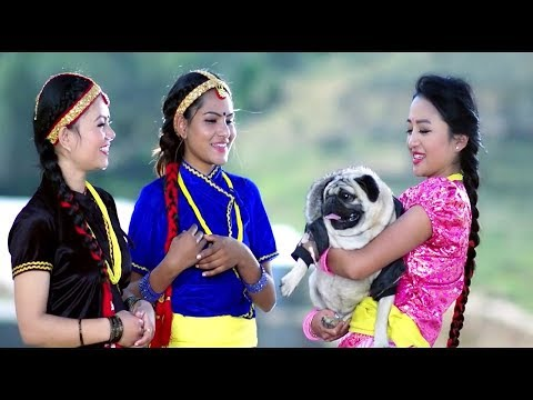 new-nepali-pop-songs-collection-||-official-music-video-hd-2017