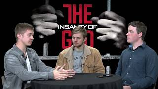 Filmgate Review: The Insanity of God