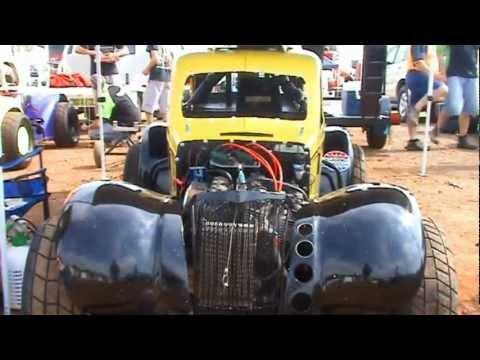 Sydney Legend Car Promotion