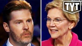 Elizabeth Warren's SHOCKING Marriage Equality Answer