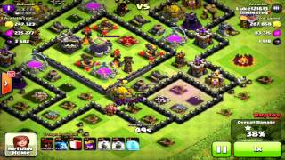Clash of Clans:Let's Play TH10 - End(kind of) of series + New Series Ideas!