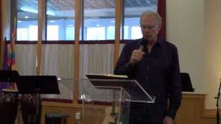 "BRIAN SIMMONS -  ""Song of Solomon"" Part 6"