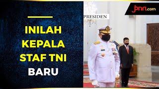 Laksamana Yudo & Marsekal Fadjar Jadi Kepala Staf TNI - JPNN.com
