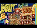 Community Biggest Wins #25 / 2021
