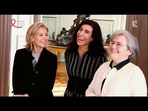 En compagnie de Blanca Li, découvrez le Musée Rodin