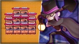 Mortis Rushing The Middle Challenge! - Feast Or Famine Brawl Stars Gameplay! + Favorite Brawler!