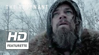 The Revenant | 'Becoming The Revenant' | Official HD Featurette 2016