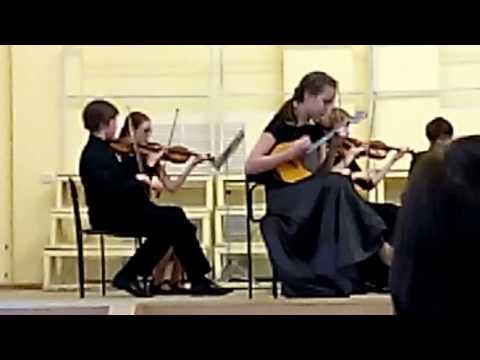 Музыкальное училище Петрозаводск 2016