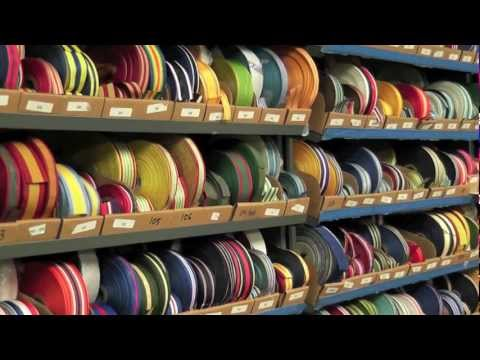Military Ribbons - A Behind The Scenes Look With Medals Of America