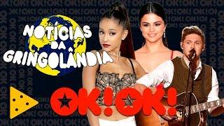 Especial American Music Awards: Ariana Grande, Fifth Harmony, Selena Gomez e mais