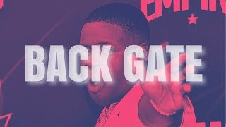 Download Video Yo Gotti - Back Gate (Instrumental) MP3 3GP MP4
