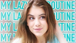 ♥ MY LAZY DAY ROUTINE ♥