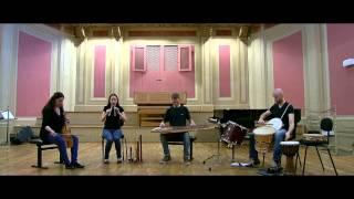Download Authentic medieval music / Cantigas de Santa Maria