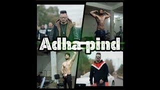 adha pind 2 gurj sidhu (crazy work out nikku singh ) latest punjabi songs 2018 ripple music
