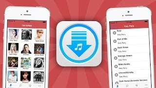 Ultimate Free MP3 Player [iPad] Video review by Stelapps
