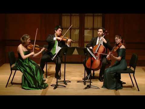 """HAYDN Quartet in D major, Hob III:49, Op. 50, No. 6 (""""The Frog"""")"""