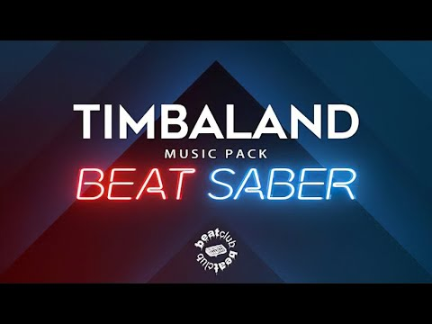 Beat Saber : Timbaland Music Pack  - Bande Annonce