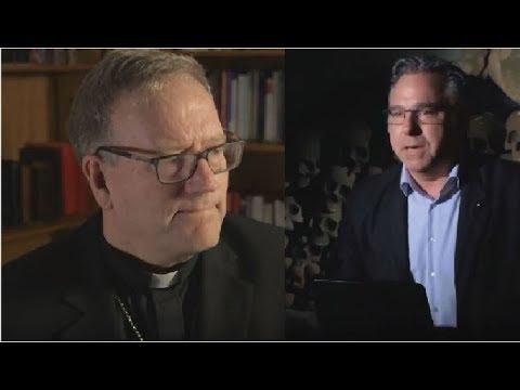 Bishop Barron's SILENCE