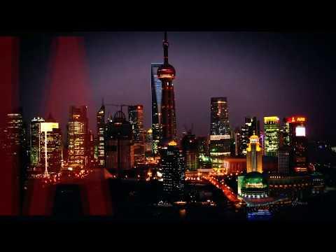 One year abroad - Studiying at Tongji University - Shanghai, China