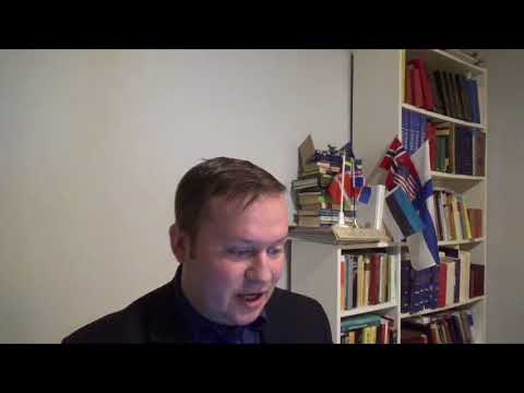 Nordic news : Denmark, Norway, Sweden & Finland