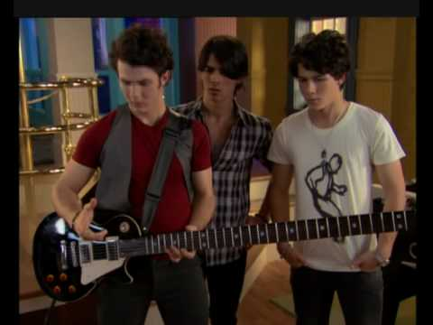 Jonas Brothers | Keep it Real Music Video | Official Disney Channel UK