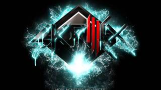 Skrillex - Ruffneck (FULL flex) + (Flex) - Original Mix