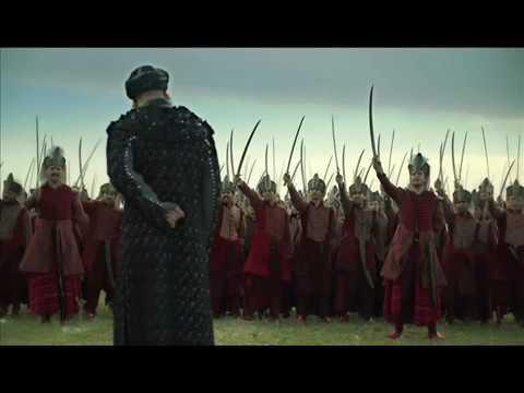 Ottoman Turkish war Song Mehter