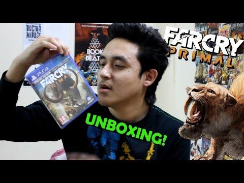 Far Cry Primal (PS4) Hindi