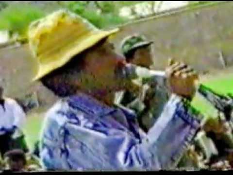Oromo Music By HAWWISOO CAFFEE GADAA(Dirree Dhawaa 1991) (11)