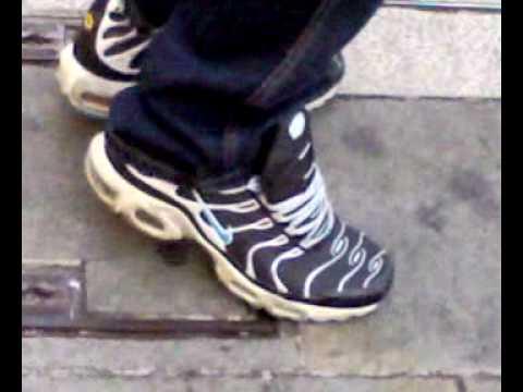 design innovativo scarpe da skate godere di un prezzo economico TN STREET - SEMPRE FICHISSIME LE SQUALO