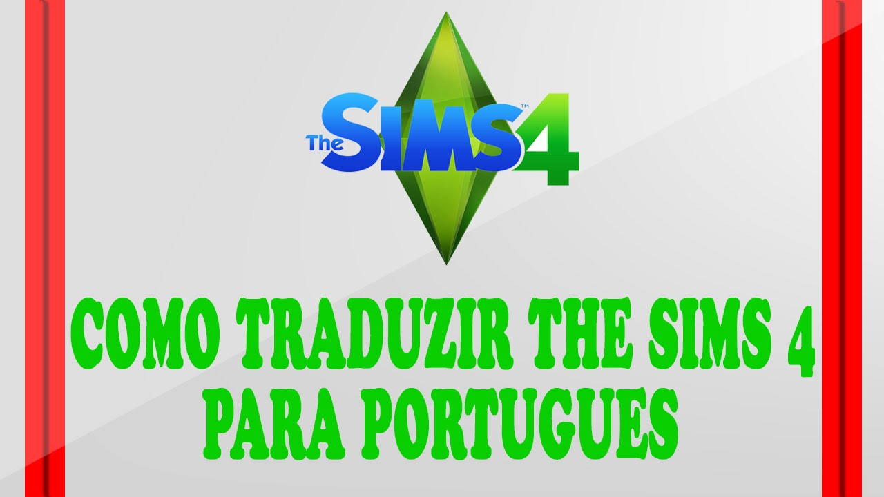 traducao the sims 3 complete collection download