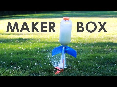 Awesome New DIY Maker Projects!