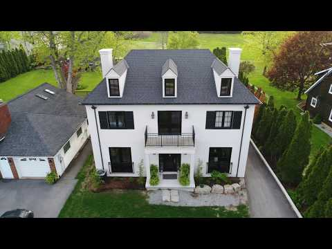 Luxury Dream Home For Sale in Niagara on the Lake
