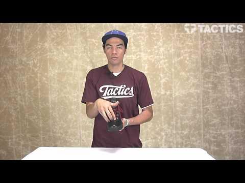 Adidas Jake Blauvelt Boot Premium Review - Tactics.com
