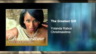 Yolanda Rabun - The Greatest Gift