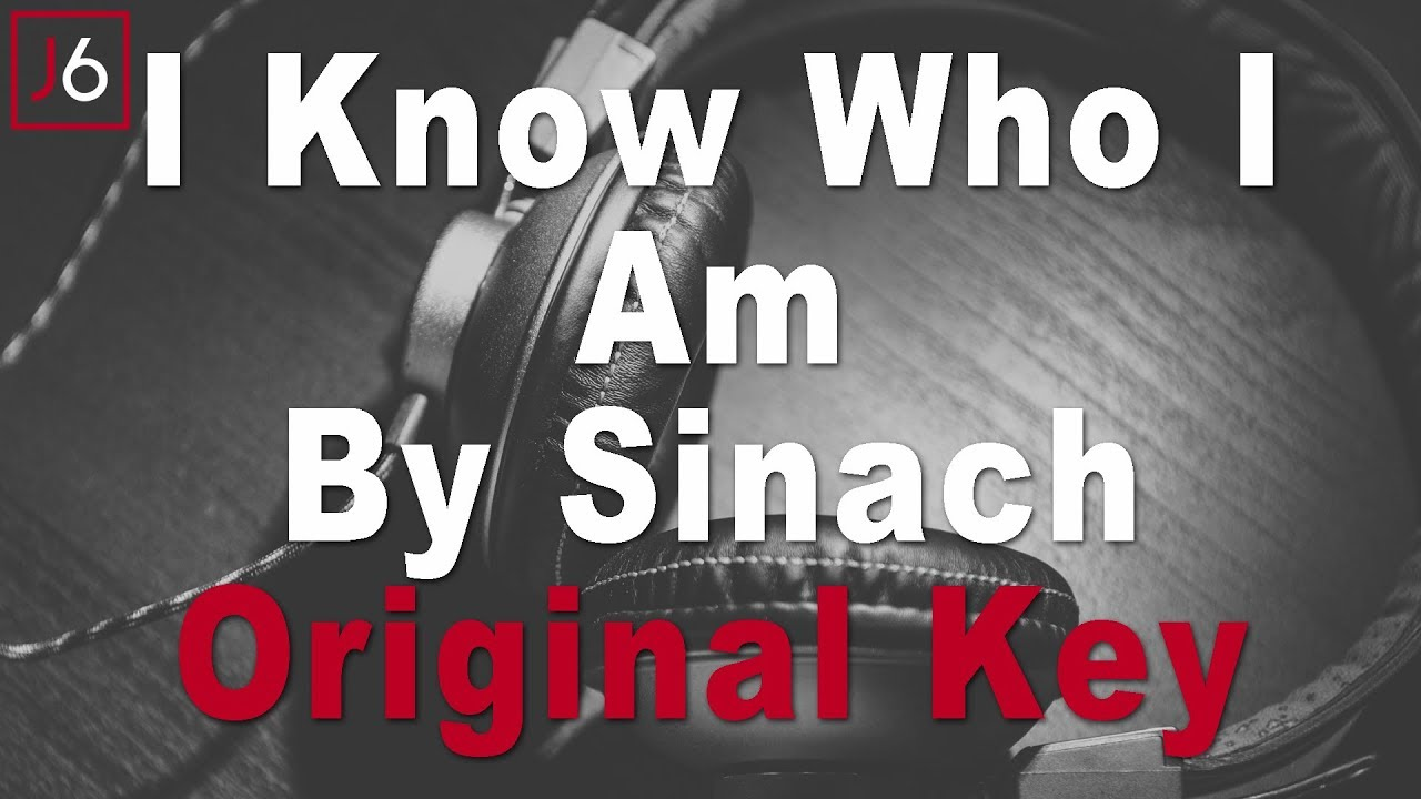 sinach i know who i am audio download