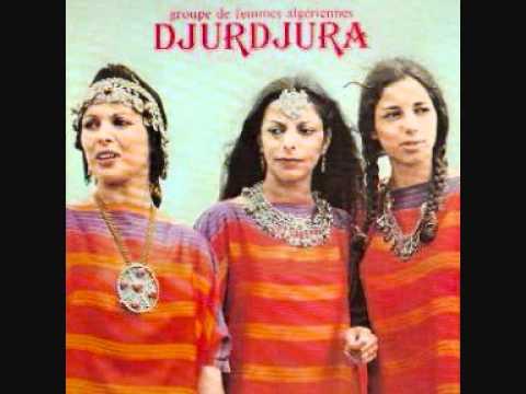 Djurdjura - A Baba - 1979