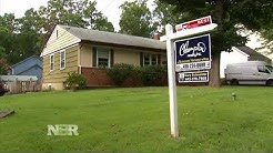 Pending home sales fall to a 3-year low