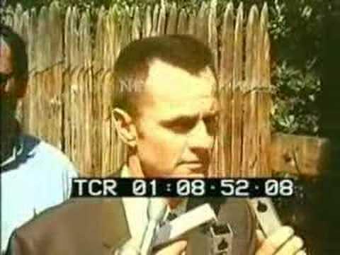 August 9, 1969, Sharon Tate Murders