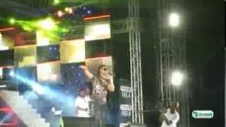 FLAVOUR Concert à Abidjan