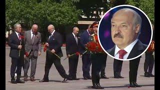 С самого утра Лукашенко больной страшный диагноз досрочный уход Прямо на пенсию задвинули