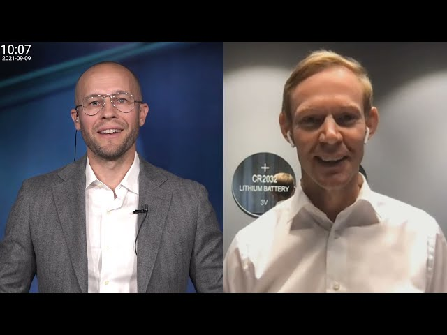 Trading Direkt IPO   Börsens plötsliga intresse för sportfiske & VD-intervju med Kjell & Co