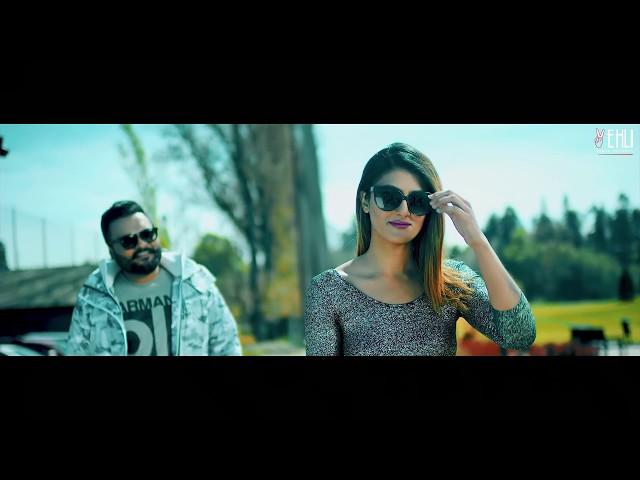 Black Picka (Official Video) Kulbir Jhinjer | Latest Punjabi Songs 2018 | Vehli Janta Records