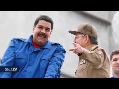 Intervención Militar en Venezuela -Dígalo Aquí 14-08-2017 Seg. 02