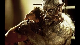 Olhos Famintos 3 2017 trailer filme de terror Jeepers Creepers 3 2017 teaser trailer