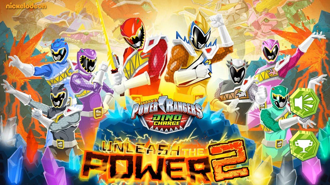 power ranger cartoons for children - Game - Power Rangers ...