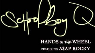 Schoolboy Q - Hands On The Wheel (Dubstep Remix)