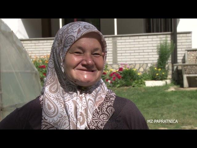 09 MZ Papratnica- Život na selu