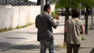 البحريني يوسف المحافظة: من مصرفي إلى ناشط في المنفى | ضيف وحكاية